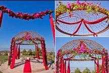 RRW Wedding: Indian Wedding Splendor