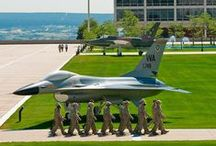 U.S. Air Force Academy / The Premier Destination Resource - Recommended Attraction