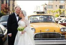 RRW Wedding: Mad Men Inspired