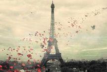 Paris je t' aime... / Sous le ciel de Paris