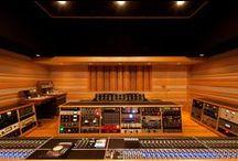 Audio & Studios
