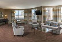 Sheraton Inner Harbor Hotel Photos