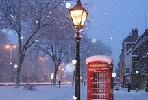 Winter/Christmas!!!! / ❄️❤️❄️❤️❄️❤️❄️❤️❄️❤️❄️❤️