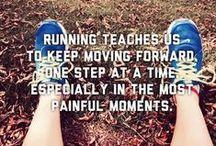 Start to run - tips, motivation & progress