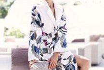 Robes / Beautiful, high quality bath robes