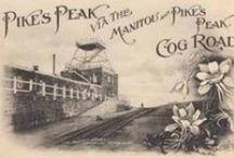 Trains of Colorado