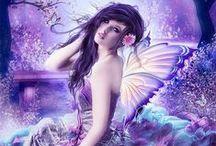Fairies / Magical