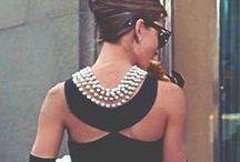 Fashion Elegant look