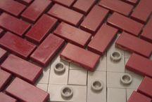Lego tips/diy