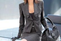 Office Business Wear