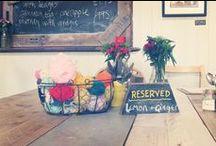 Lemon & Ginger / Lemon & Ginger is a new knit, crochet, sew collective meeting in Bedford, England every Monday.  Find us on twitter https://twitter.com/lemon_ginger or instagram https://instagram.com/lemon_gingeratthepark