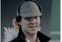 BBC Sherlock / BEST SHOW EVER!!
