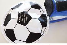 Balls  ⚽️⚾️