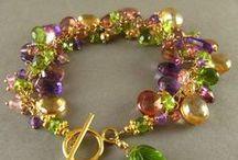 Jewelry / by Millie Fast