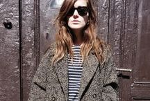 Style and fashion / by Sandy Y