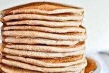 Breakfast/Brunch / by Farm to Fork Catering