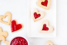 Valentines / by Jaclyn {Cooking Classy}