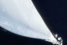 Sailing Big / Boats over 40'