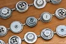 Jewelry Ideas / by Deborah Hendrickson