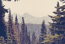 Beautiful Places / Ahhhhh... / by Marissa Maltby