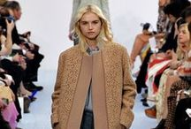 Fashion:Tan,Brown,Beige... / add a little spice with tan maybe some red... / by Cecilia