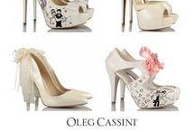 Oleg Cassini Gelin Aksesuarları