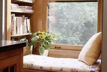 Ideal Reading Spots