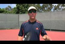 Tennis Videos / Favorite Tennis Tips, Training, Instruction, and Match Videos