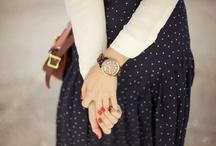 Clothing / by Maedeh Shanehsaz