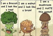 Make Me Laugh:)