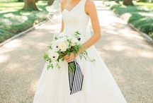 Weddings | Stripes / by The Curated Bride