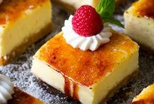 Brownies, Blondies and Bars / by Jaclyn {Cooking Classy}