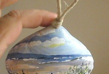 summer projects / by Carol Ann Caruso