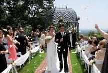 Weddings at Highlawn