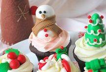 Christmas Treats...yummmmmm