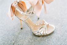 Weddings | Rose Gold / by The Curated Bride