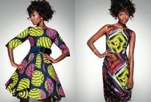 African Style / by Catoucia Pulval-dady