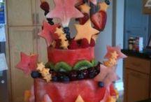 Watermelon Craze / by Glenda Jordan