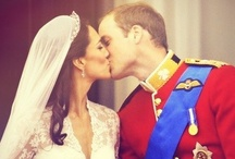 Get Inspired; Royal Weddings
