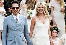 Get Inspired; Hollywood Weddings