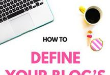 Starting A Blog / Pinning anything related to starting a blog and running a successful one. Blogging Tips   Wordpress   Blogger   Blog Marketing   SEO   Blogging Resources ; If you want to become a contributor, please email me at: pauline@twelveskip.com =)