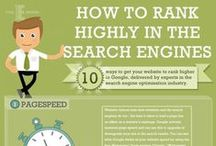 SEO (Search Engine Optimization) Tips 2016 / Learn how to get MORE traffic and visitors by improving your search engine rankings!