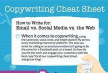 Copywriting Tips / Copywriting