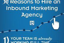 Inbound Marketing / Inbound Marketing