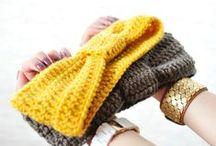 Y A R N / Crochet inspiration
