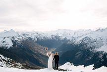 Wedding / by Maya Mahajan