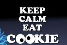 Keep Calm / ( Zachovať pokoj )