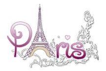 Paris / ( Paríž )