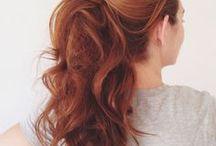HairStyles / ( Účesy )