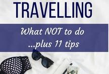 Hats Off | Travel Tips / Travel tips from living life on the road, as a solo female traveller & digital nomad. https://hatsoffworld.com/